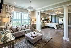 traditional bedroom designs master bedroom. Traditional Bedroom Designs Master With Custom Series Columns Crown Molding Chandelier