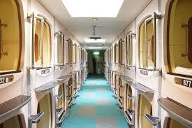 The 10 best capsule hotels in <b>Tokyo</b>, Japan   Booking.com