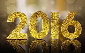 Resultado de imagen de feliz 2016