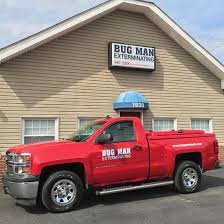 bug man exterminating. Unique Man Call Bug Man Today Exterminating Provides Clients Across Southwest  Virginia With Effective Pest Control Solutions From Termite To Green  Inside
