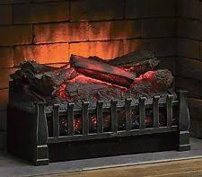 HomeFire HF42  Electric Fireplace Insert  Modern FlamesElectric Fireplace Log Inserts