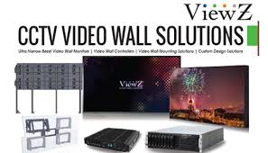 Small Picture ViewZ CCTV Video Wall Solutions Anthony Grabowski Pulse LinkedIn