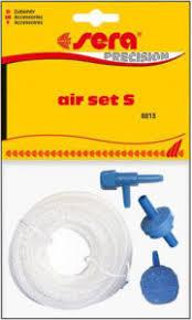 Купить <b>Набор аксессуаров для компрессора</b> Sera Air Set S с ...