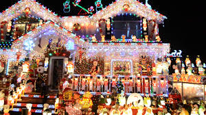 top christmas light ideas indoor. Abc\u0027s The Great Light Fight | Family To Compete For Best Christmas Lights Top Ideas Indoor U