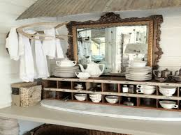 Rustic Chic Kitchen Decor Rustic Chic Decorating Ideas Rustic Shabby Chic Kitchen Vintage