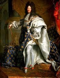 Resultado de imagem para monarcas absolutos de europa