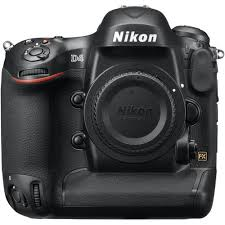 nikon s top of the line model with a 16 2mp cmos sensor the d4 is the most advanced nikon camera do date it shoots full frame fx sensor at a blazingly