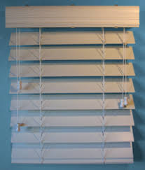 shop century 3 inch softwood faux wood blinds at lower price