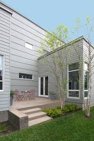 ryland homes houston modern patio and