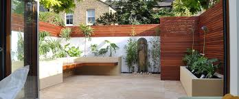 Small Picture Zen Style Garden Design St Margarets Bamboo Landscaping