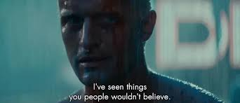 Blade Runner Quotes Enchanting Blade Runner Quote Gif Find Make Share Gfycat GIFs