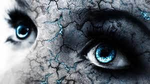 Abstract Eye Wallpaper Hd