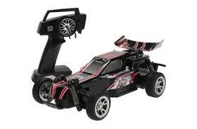 <b>Радиоуправляемый багги WL</b> Toys L333 2WD RTR масштаб 1:24 ...