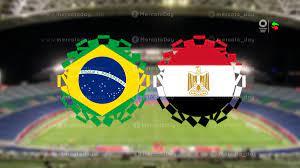 ملخص مباراة مصر والبرازيل في اولمبياد طوكيو 2020 - ميركاتو داي