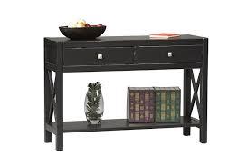 Amazoncom Linon Home Decor Anna Collection Console Table Kitchen