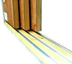 sliding wardrobe door tracks wardrobes wardrobe door track set sliding closet hardware gallery doors design modern