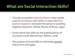 social skills scott bellini 5