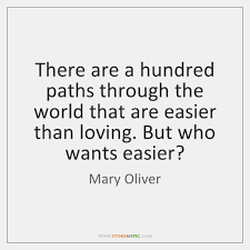Mary Oliver Quotes StoreMyPic Custom Mary Oliver Love Quotes