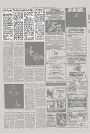 Grace Rainey Rogers Auditorium Seating Chart Kaufman Auditorium Making Comeback The New York Times