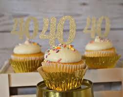 40th Birthday Ideas Etsy