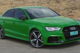2018 audi exclusive colors. fine colors 2018 audi rs 3 review for audi exclusive colors