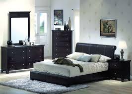 Modern Single Bedroom Designs Black Furniture Bedroom Classical Wooden Drawer Chest Luxury