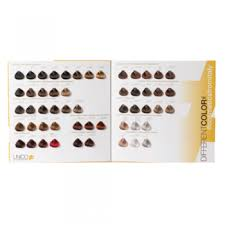 Unico Colour Chart Dennis Williams From Uk