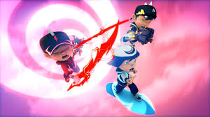 Image result for Boboiboy