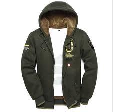 wool warm winter coats men s hoos cardigan jackets clothes wear