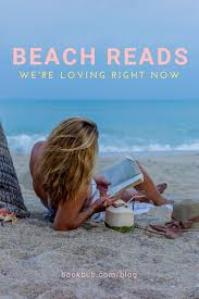 Light Hearted Summer Reads Just Add Water The Hottest Beach Reads Of The Summer