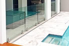 glass pool fence newcastle