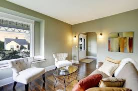 Living Room Staging How To Make Any Room Look Bigger