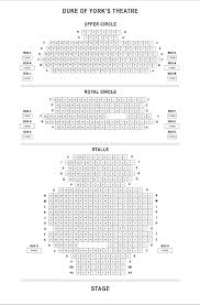 Theatre Royal Newcastle Seating Chart Seating Plans