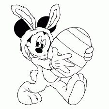 100 Kleurplaat Mickey Mouse Amazing Coloriage