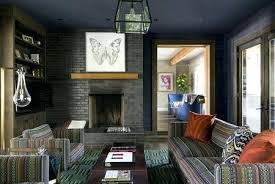 popular living room colors combine modern design with a little luxury