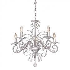 Подвесная <b>люстра Silver Light</b> (Сильвер Лайт) Diana <b>725.54.5</b> ...