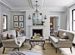 Decorated Design Magnificent 32 Best Living Room Decorating Ideas Designs Housebeautiful