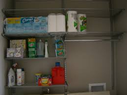 ... Laundry Room Shelving Units Laundry Room Shelving Ikea Vertical Rack  Idea With Boxes And ...