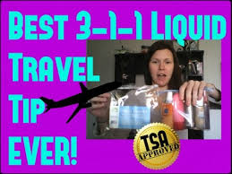 best 3 1 1 liquid travel tip for carry on what s in my carry on you