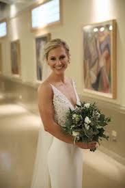 Rose Wedding Dress Designer Alyssa Kristin Wedding Gown Rose Chicago Wedding Dress