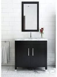 bathroom vanity black. 35.5 Bathroom Vanity Black Tradewinds Imports