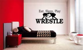 wrestling bedroom decor online buy wholesale wrestling wall