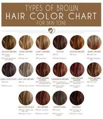 Color Chart For Hair Color 73 Best Hair Dye Color Chart Images In 2019 Hair Long