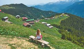 Rize, The Midpoint for Nature Lovers