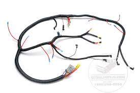 glow plug wiring harness annavernon 89 91 ford 7 3l glow plug wiring harness 1989 1991