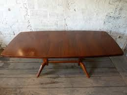 Gordon Russell Coffee Table Sold Gordon Russell Rosewood Dining Table