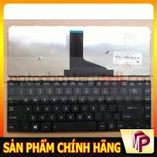 Bàn phím laptop Toshiba L40-A - Minh Phong Store