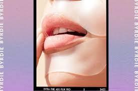i tried a botox lip flip treatment and