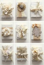 126 Best Christmas Gift Wrapping Ideas Images On Pinterest  Gifts Beautiful Christmas Gift Wrap