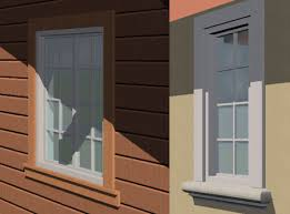 exterior window trim install. installing exterior window stunning decoration door trim install